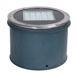 Грунтовый светильник ЖСП 127-250-003