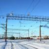 Освещение железнодорожных путей светильниками Оптолюкс-Ригель-100