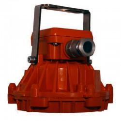 Взрывозащищенный светильник ДСП57КР-02-20 УХЛ1
