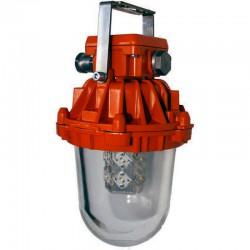 Взрывозащищенный светильник ДСП57КР-20 УХЛ1