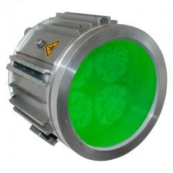 Взрывозащищенный светильник ЭМЛАЙТ ССД зелёный