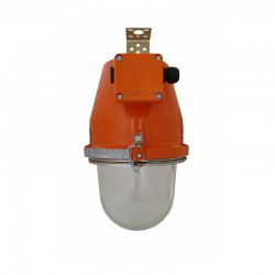 Взрывозащищенный светильник ЖСП60Т-100 УХЛ1