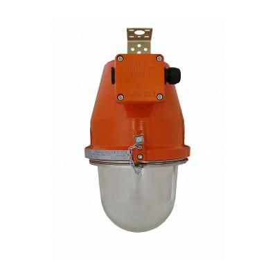 Взрывозащищенный светильник ЖСП60Т-100