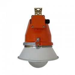 Взрывозащищенные светильники ЖСП60