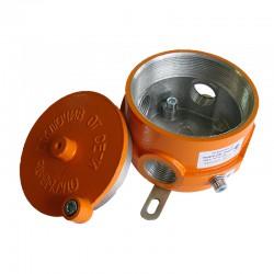 Коробка взрывозащищённая КР-В-100