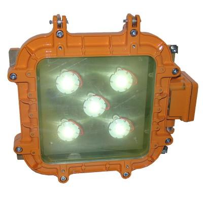 светодиодные светильники квадро