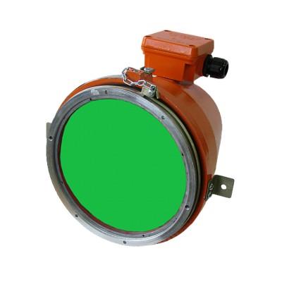 Взрывозащищенный светофор НСП43МТ-16Д 18 УХЛ1