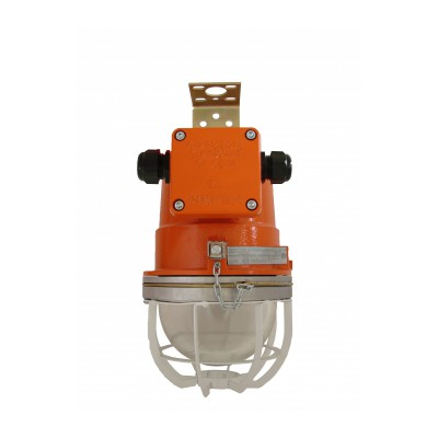 Взрывозащищенный светильник НСП47Т-01-100 УХЛ1