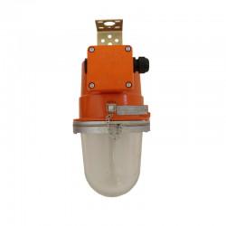 Взрывозащищенный светильник ГСП47Т-35 Э