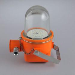 Взрывозащищенный подвесной светодиодный светильник Оптолюкс-Стронг-Д