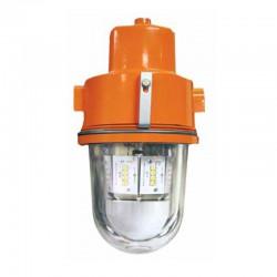 Взрывозащищенный подвесной светодиодный светильник Оптолюкс-Стронг-М