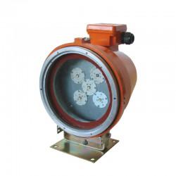 Светодиодный взрывозащищенный прожектор ПЗС-ВМТ-Д 40 24 УХЛ1