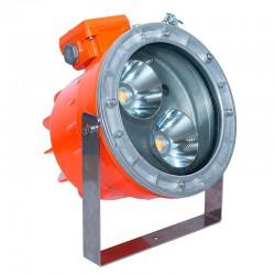 Светодиодный взрывозащищенный прожектор ПКС-ВМТ-Д 40 УХЛ1