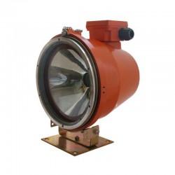 Взрывозащищенный прожектор ПЗС-ВМТ-250 УХЛ1