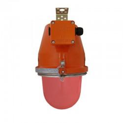 Взрывозащищенный светильник НСП43МТ-200