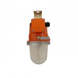 Светильник РСП45Т-125